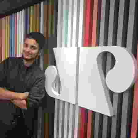 Fernando Oliveira, Fefito - Arquivo pessoal - Arquivo pessoal