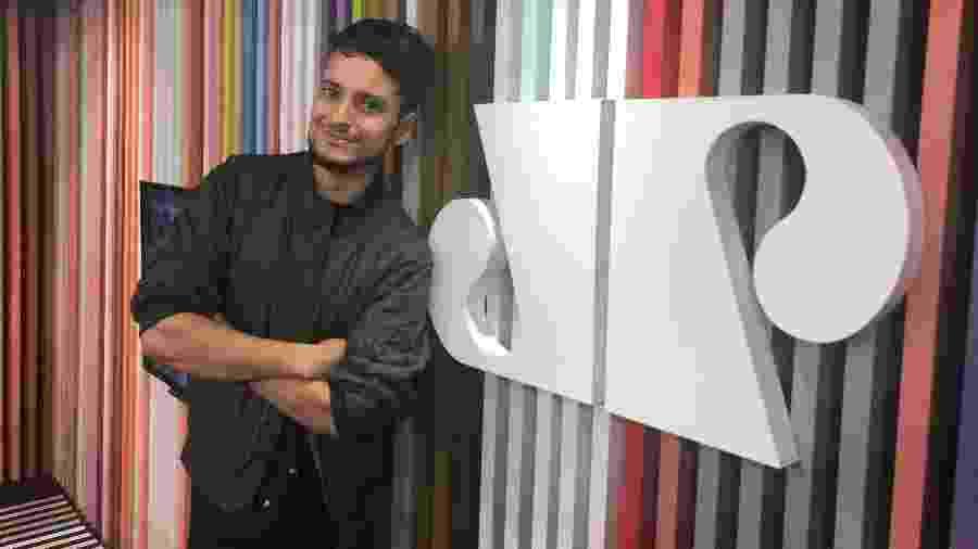Fernando Oliveira, Fefito - Arquivo pessoal