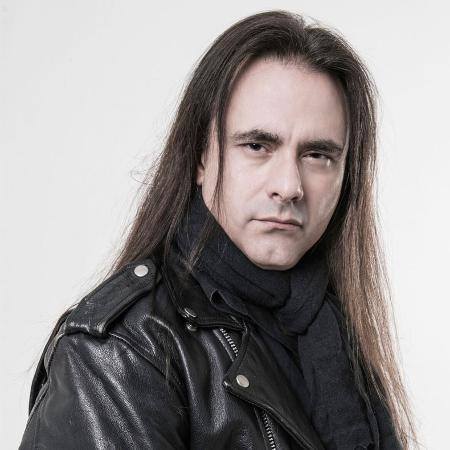 Andre Matos - Divulgação
