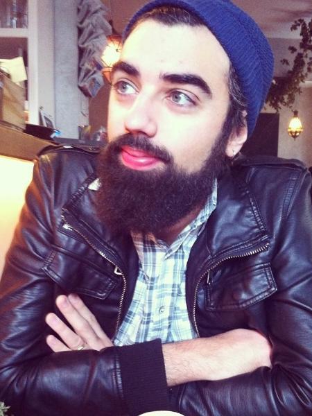 Fred Di Giacomo é escritor e jornalista - Arquivo Pessoal