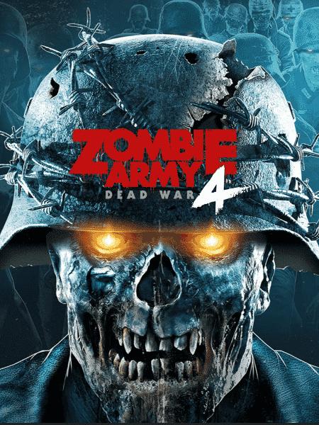 Zombie capa -  -