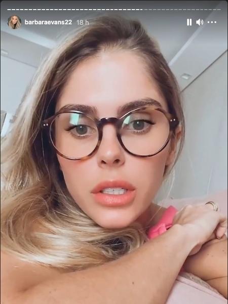 """Bárbara Evans revela que já gastou prêmio de """"A Fazenda 6"""" - Reprodução/Instagram"""