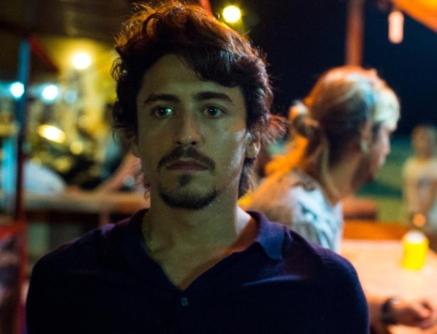 "Jesuíta Barbosa é Vicente na minissérie ""Justiça"" - Estevam Avellar/Globo"