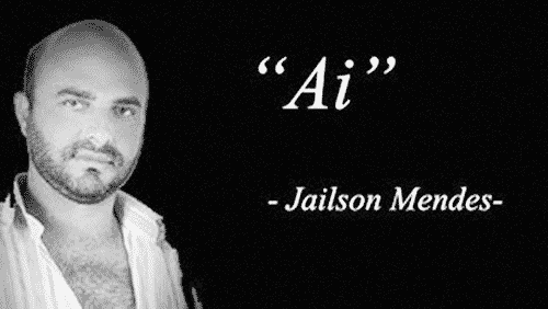 """Jailson vira piada com seu famoso """"Ai!"""" - Reprodução"""