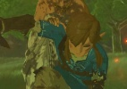 """Recompensa para tarefa mais árdua do novo """"Zelda"""" é um punhado de fezes - Reprodução"""