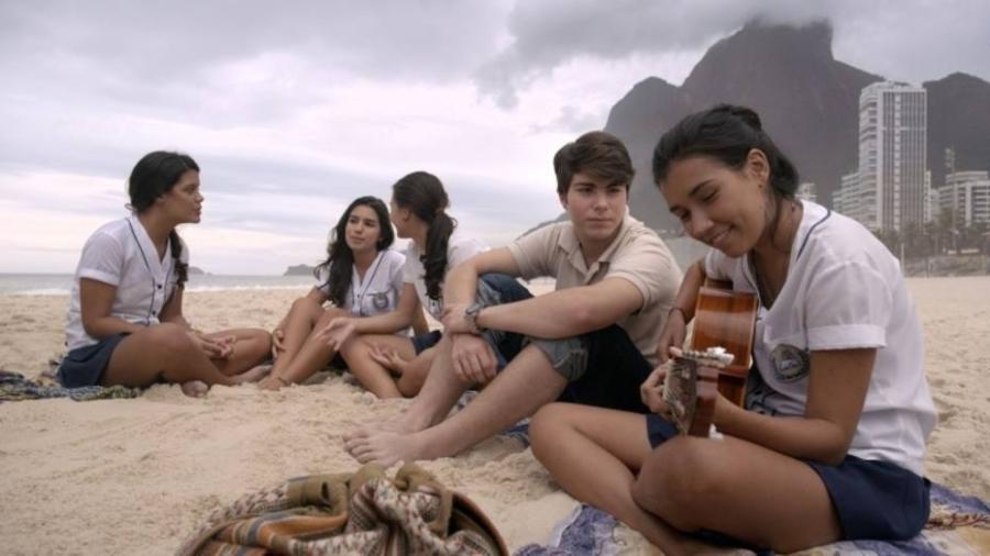 """Cena do filme """"Gabriel e a Montanha"""" - Divulgação"""