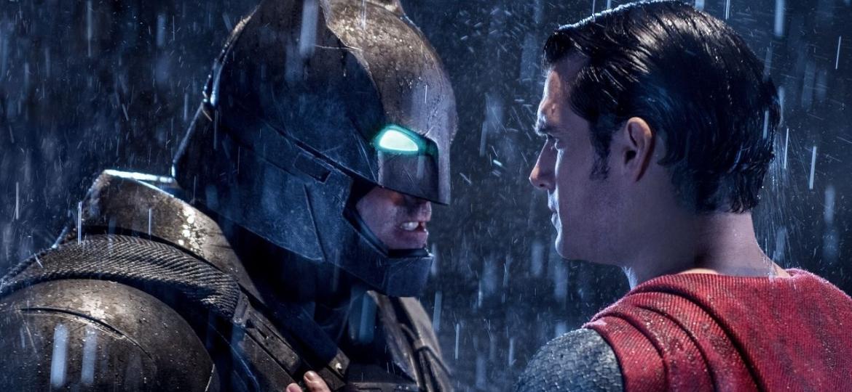 """""""Batman vs Superman: A Origem da Justiça"""": fracasso nas mãos de Johns - Reprodução"""