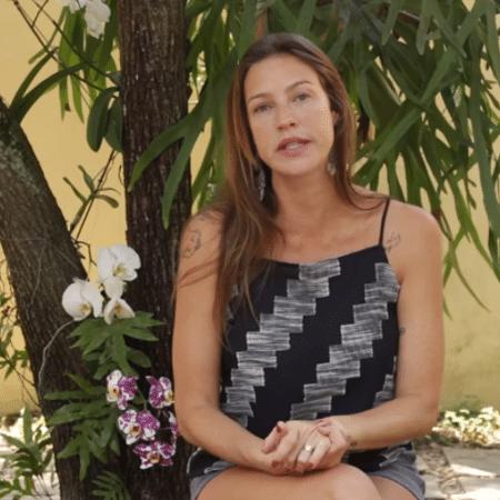 Luana Piovani em seu canal no YouTube - Reprodução/YouTube