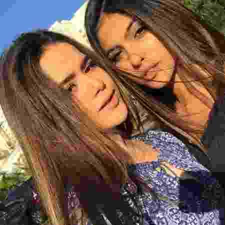 Maisa Silva e Fernanda Concon - Reprodução/Instagram - Reprodução/Instagram