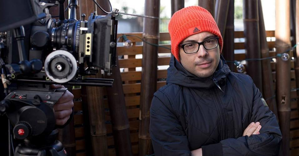 Cineasta Nicolás López