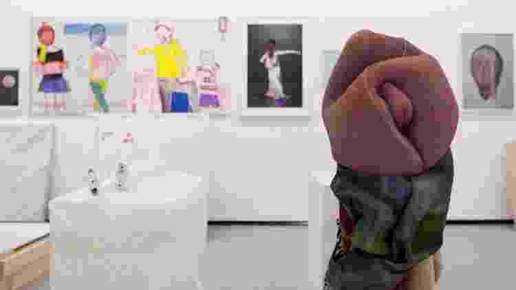 Exposição - Gabi Carrera/Divulgação - Gabi Carrera/Divulgação
