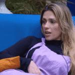 Nadja Pessoa faz ameaça à Ana Paula - Reprodução/PlayPlus