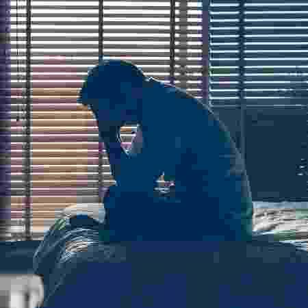 Transtorno Bipolar e ansiedade são problemas que também podem levar ao suicídio - iStock