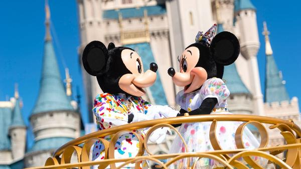 ba2086a846e9c Charlene Guilliams Walt Disney World Resort