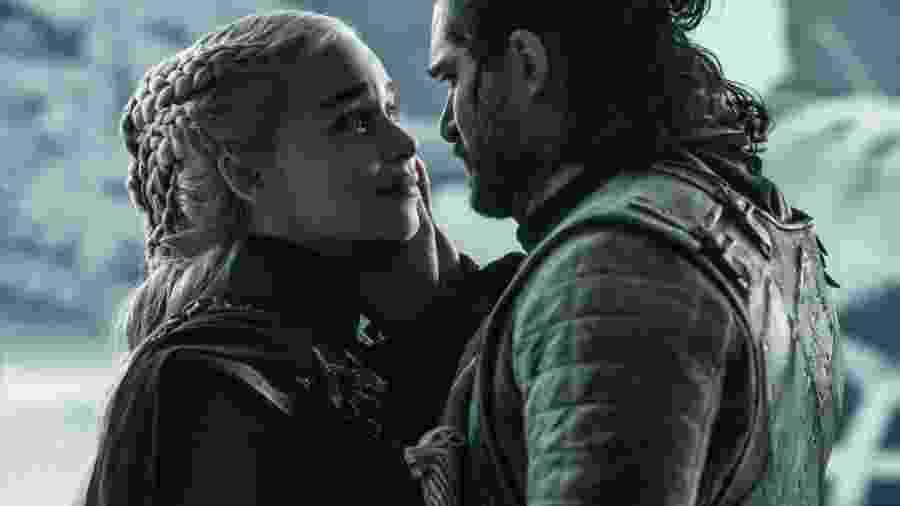 Game of Thrones - Divulgação