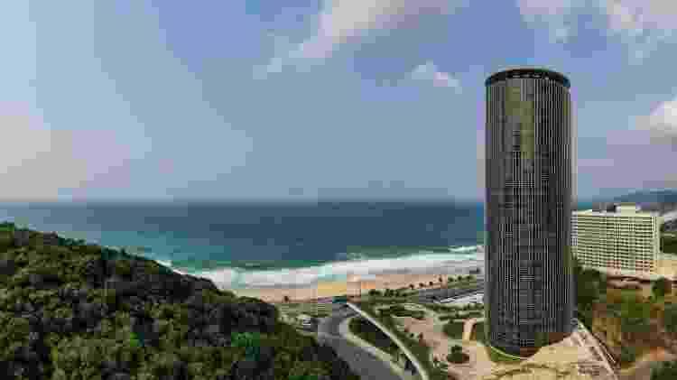 Divulgação/Hotel Nacional