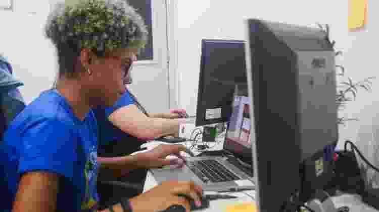 Diversidade é uma das características do estúdio carioca, e algo que eles tentaram mostrar no jogo - Divulgação