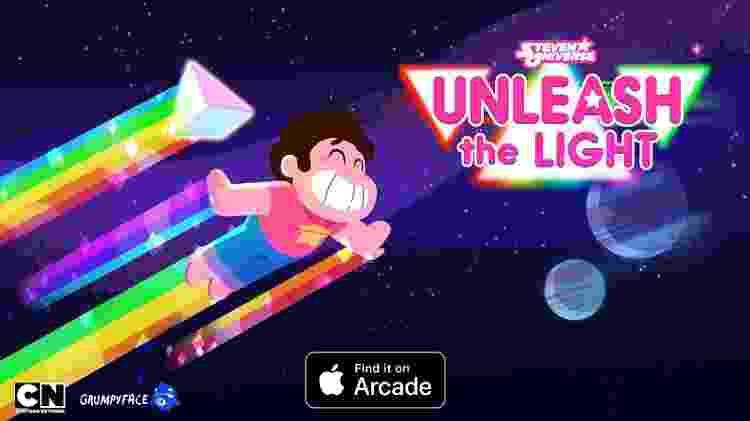 Steven Universe - Divulgação - Divulgação