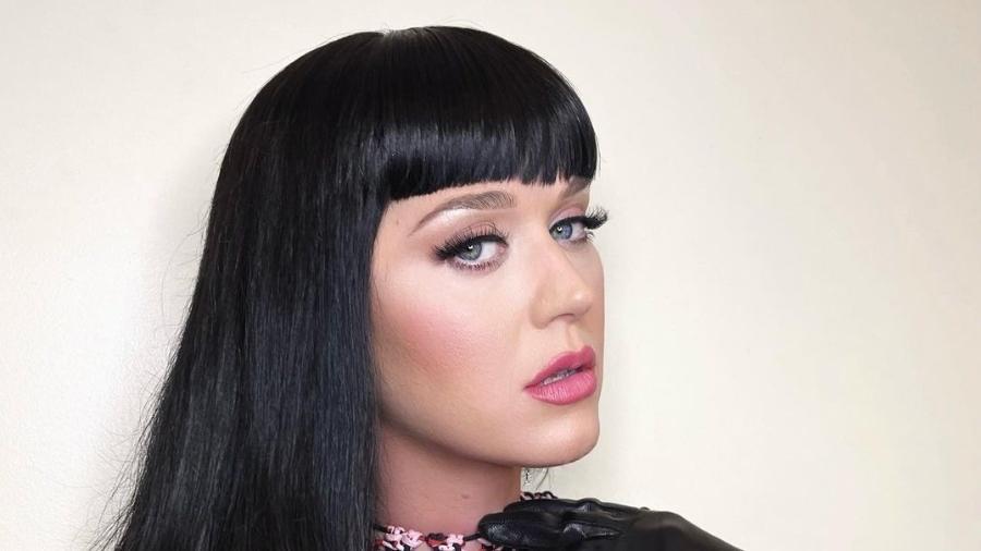 Katy Perry se junta a famosos que pedem vacinas ao G7 - Reprodução/Instagram