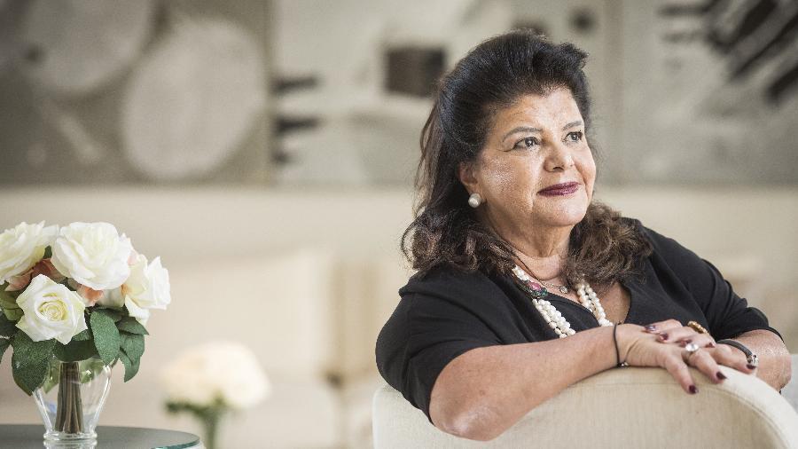 Case da empresaria Luiza Trajano, do Magazine Luiza, é exemplo positivo segundo os caóticos - Eduardo Knapp/Folhapress