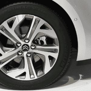 Citroën C4 Picasso - Murilo Góes/UOL