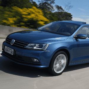 Volkswagen Jetta - Murilo Góes/UOL