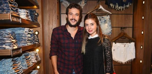 Jayme Matarazzo confirma casamento para novembro de 2016 - Manuela Scarpa  e Marcos Ribas/Brazil News
