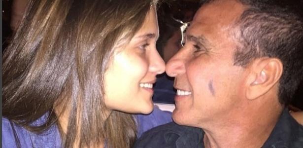 Alice Souto e Eri Johnson se casam no dia 2 de abril com festão no Copacabana Palace - Reprodução/Instagram