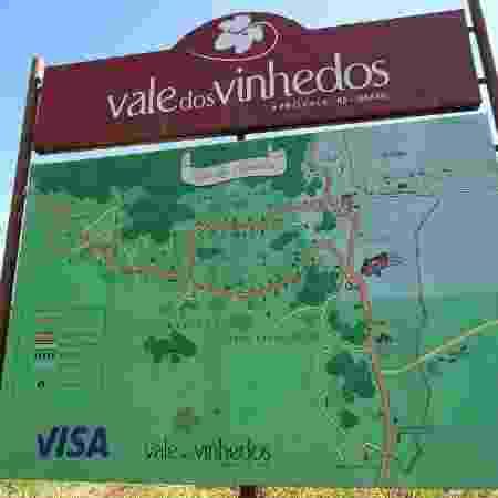 Vinhos do Vale dos Vinhedos são protegidos por Indicação Geográfica - Aldo Tizzani/Infomoto - Aldo Tizzani/Infomoto
