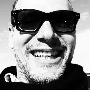 O fotógrafo Christian Gaul - Reprodução/Instagram/christiangaul