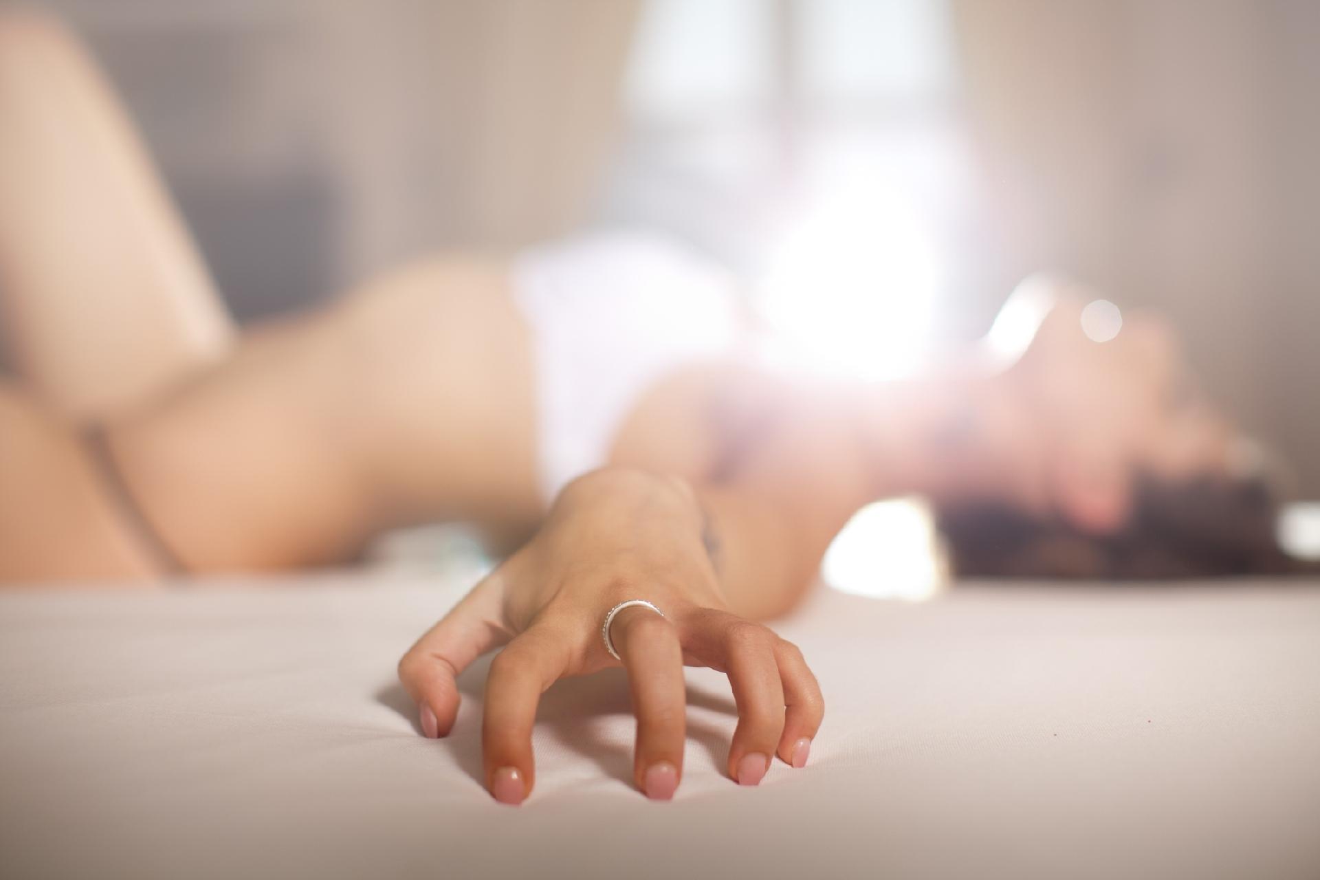 10 fatores que impedem a mulher de chegar ao orgasmo - 08/10/2017 ...