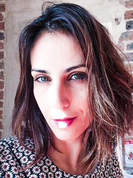 Valéria Ghisi foi vítima de violência doméstica na França e acusada de sequestro internacional ao voltar para o Brasil com a filha - Arquivo Pessoal