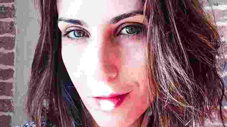 Valéria Ghisi foi vítima de violência doméstica na França e acusada de sequestro internacional ao fugir para o Brasil com sua filha - Arquivo Pessoal - Arquivo Pessoal