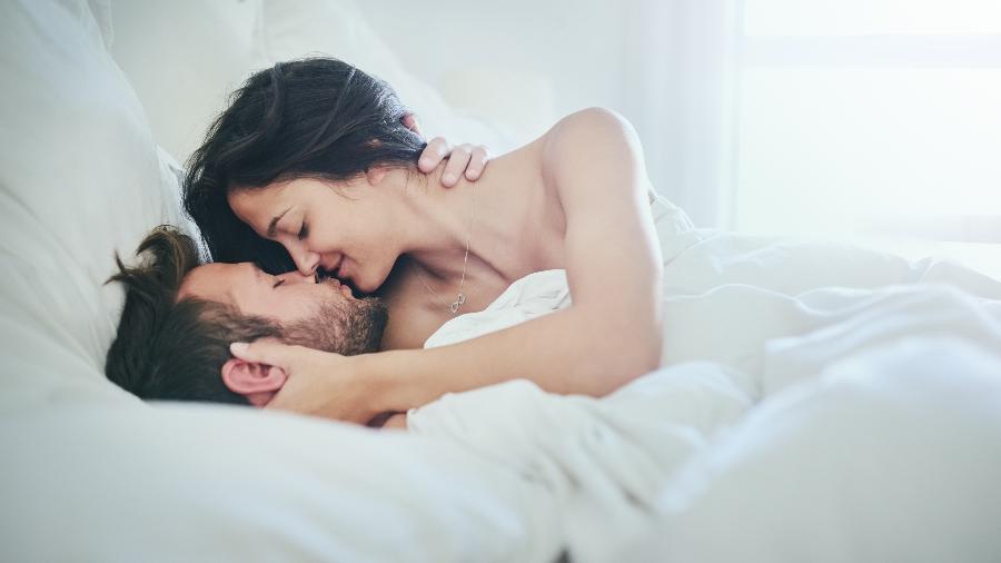 Vá ao mercado e traga um pouco de ânimo para a sua vida sexual. - Getty Images