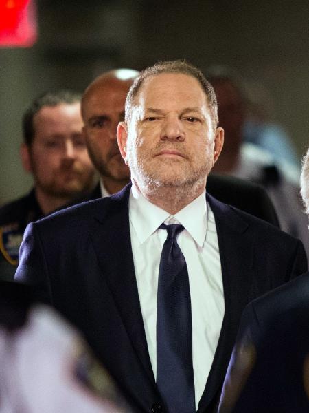 Matéria na The New Yorker foi estopim de denúncias contra Harvey Weinstein - Eduardo Munoz Alvarez/AFP