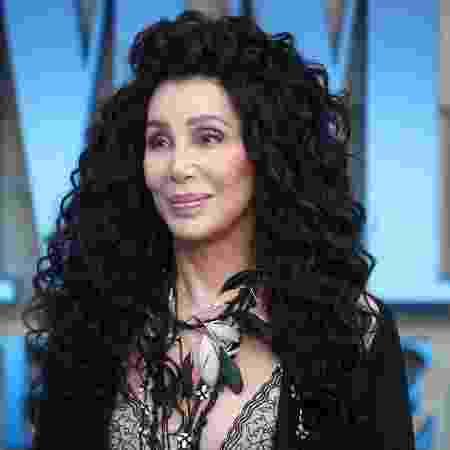 A cantora Cher - Hannah McKay/Reuters
