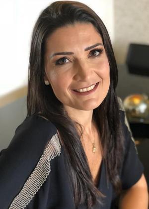 Monique Abrantes é sócia do DA Gastronomia