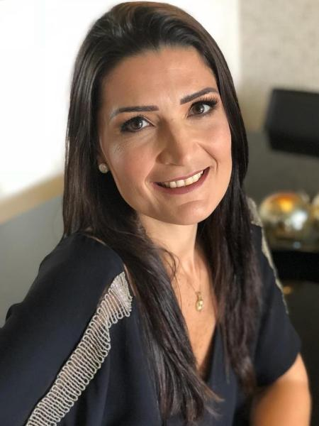 Monique Abrantes é sócia do DA Gastronomia - Arquivo pessoal