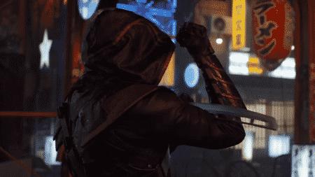 """Vingadores: Ultimato"""" Gavião Arqueiro agora aparece como Ronin ..."""