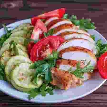 Dieta do metabolismo rápido fase 2 - iStock - iStock