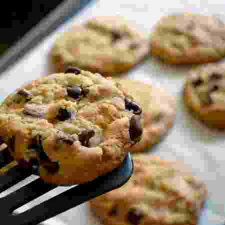 Cookies da Paz - Getty Images - Getty Images