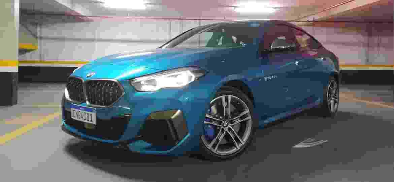 Turbi oferece vários tipos de modelos para locação - e tem até BMW - Vitor Matsubara/UOL