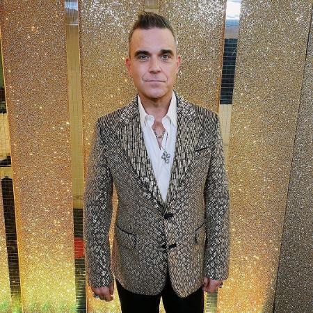 Robbie Williams coloca mansão em Wiltshire à venda - Reprodução/Instagram