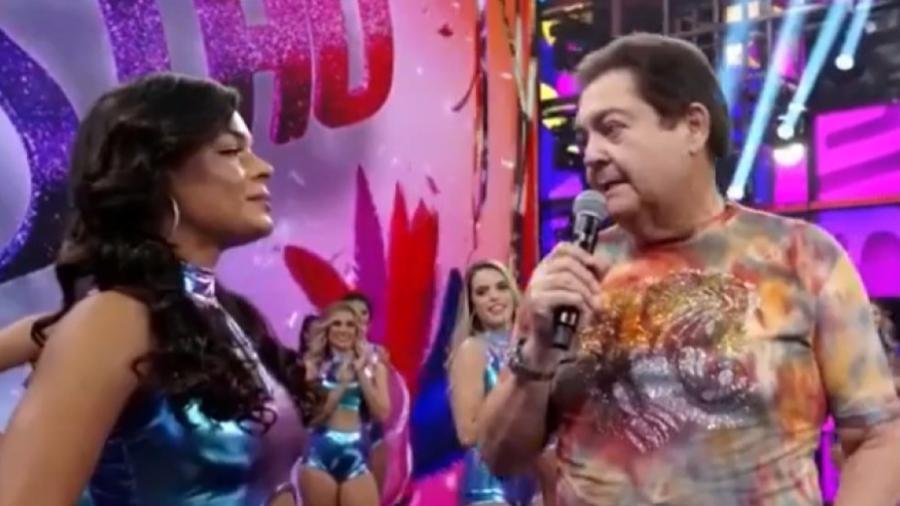 """Nathália Zannin fez parte da """"Dança dos Famosos"""" e do Balé do Faustão desde 2015 - Reprodução/Instagram"""