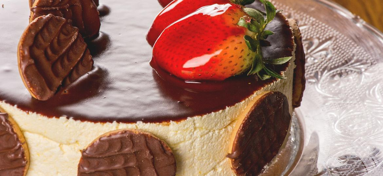 Torta holandesa precisa de cuidados especiais para ficar perfeita - Getty Images/iStockphoto