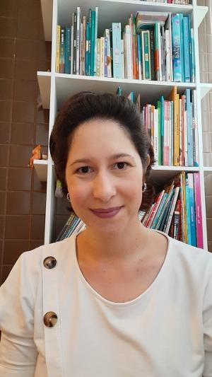 Giovana Franzolin Lopes