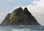 """Com paisagens fantásticas, ilha irlandesa rouba a cena no novo """"Star Wars"""" - Jerzy Strzelecki /Creative Commons"""