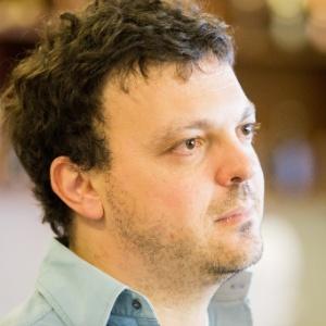 Leandro Knopfholz, diretor do Festival de Teatro de Curitiba - Annelize Tozetto/Clix/Divulgação