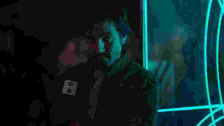 """Diego Luna é Cassian Andor, capitão da Aliança Rebelde em """"Rogue One"""" - Divulgação/Lucasfilm"""