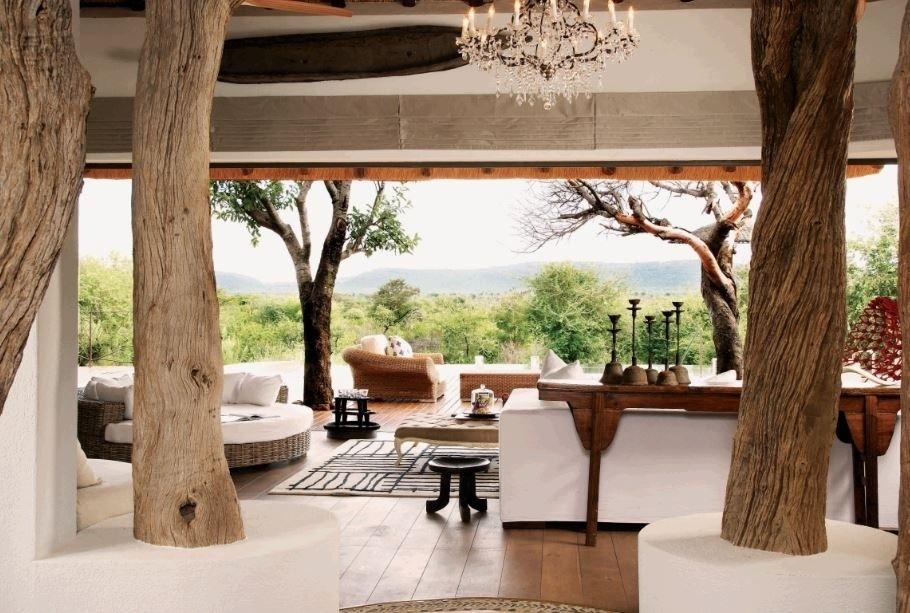 Molori Safari, na África do Sul